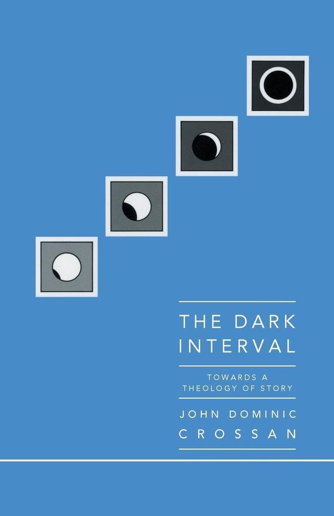 Dark Interval als Taschenbuch