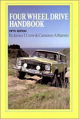 Four-Wheel Drive Handbook als Taschenbuch