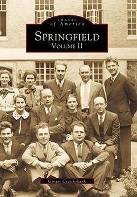 Springfield:: Volume II als Taschenbuch