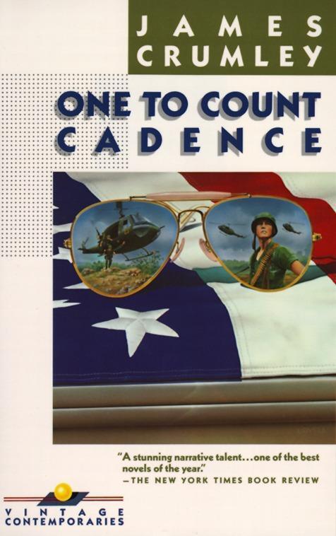 One to Count Cadence als Taschenbuch