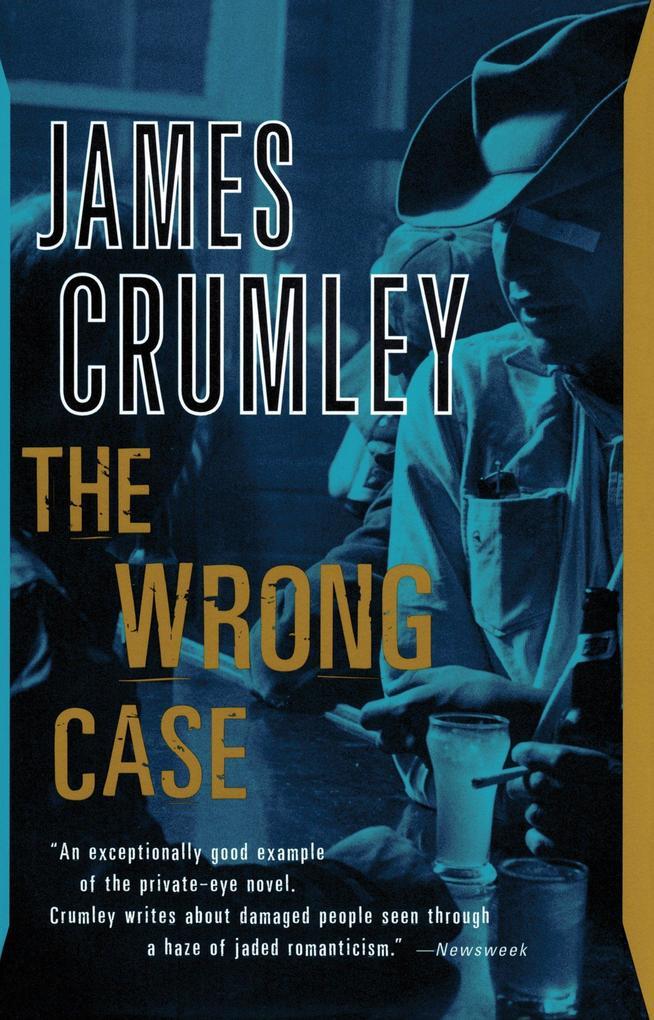 The Wrong Case als Taschenbuch