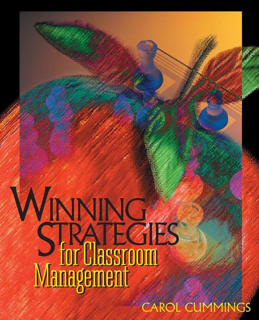 Winning Strategies for Classroom Management als Taschenbuch