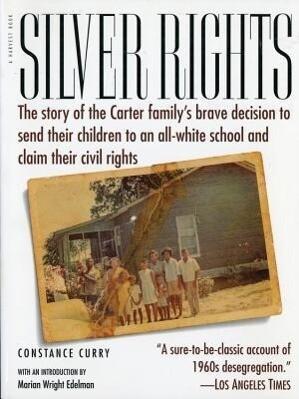 Silver Rights als Taschenbuch