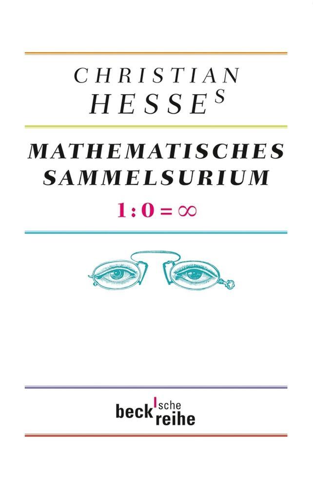 Christian Hesses mathematisches Sammelsurium als eBook