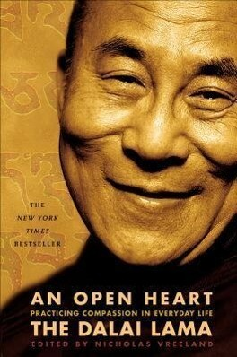 An Open Heart: Practicing Compassion in Everyday Life als Taschenbuch