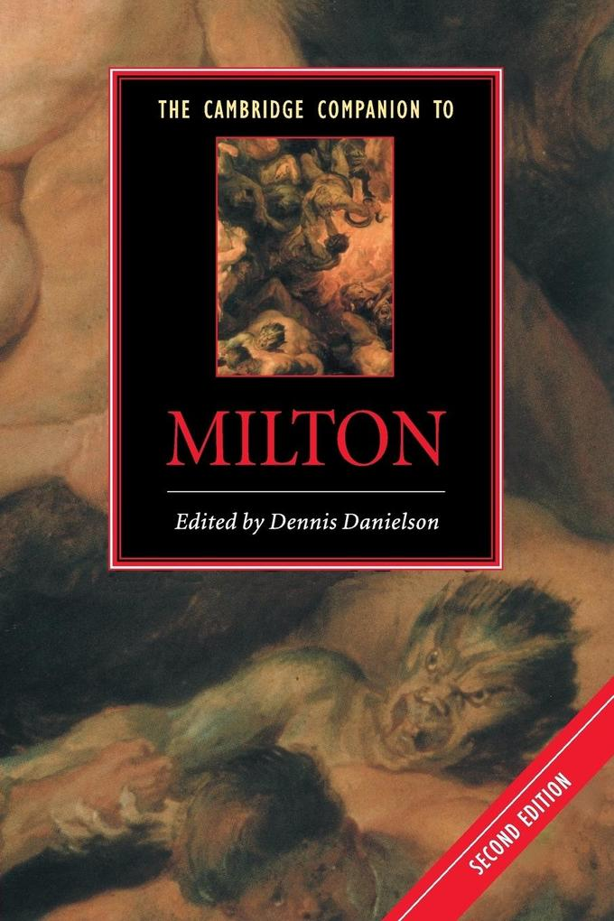 The Cambridge Companion to Milton als Buch