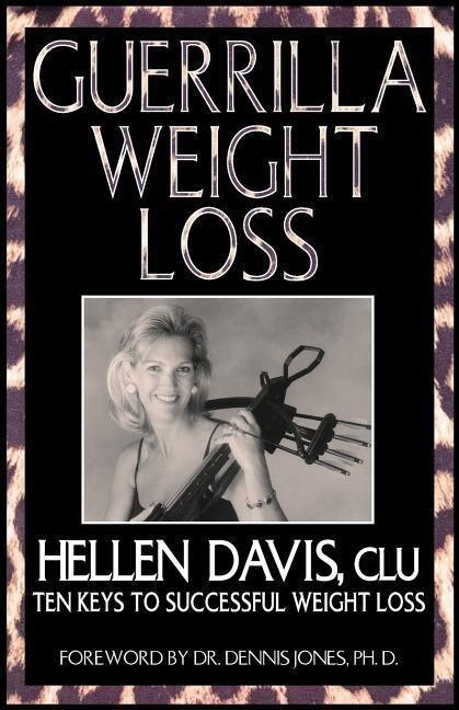 Guerilla Weight Loss als Taschenbuch