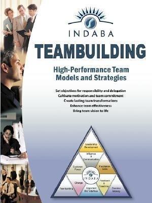 Teambuilding als Taschenbuch