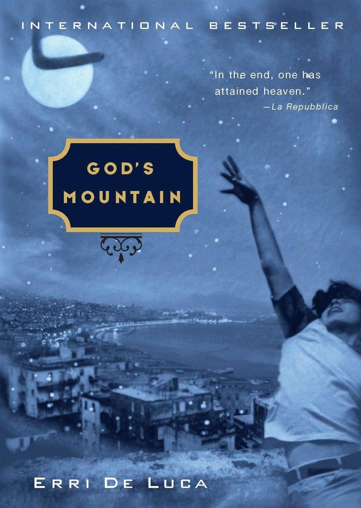 God's Mountain als Taschenbuch