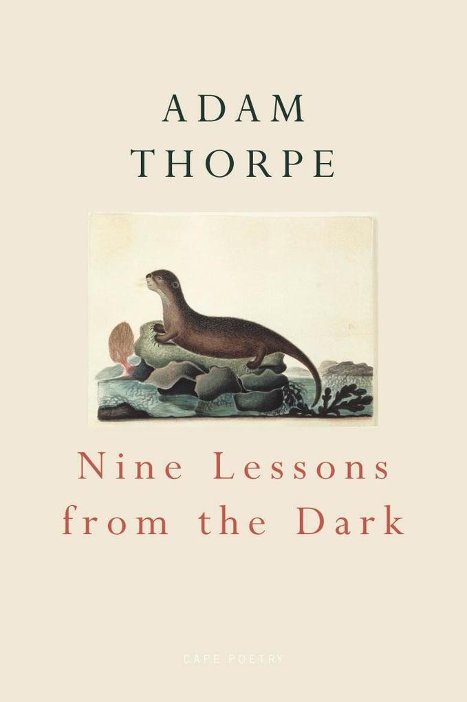 Nine Lessons From The Dark als eBook von Adam T...