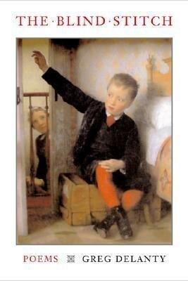 The Blind Stitch: Poems als Taschenbuch