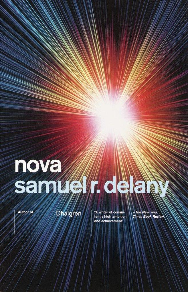 Nova als Taschenbuch