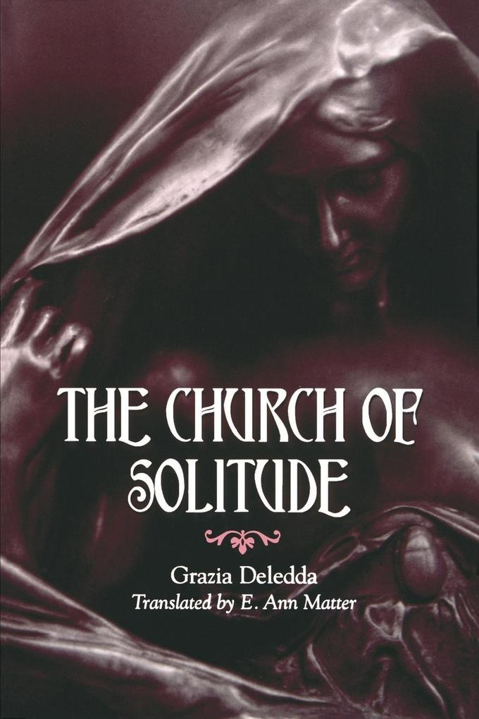 The Church of Solitude als Taschenbuch