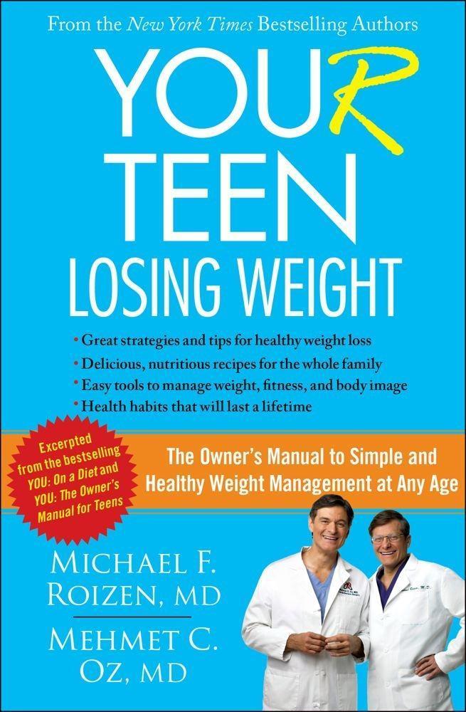 YOU(r) Teen: Losing Weight als eBook