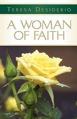 A Woman of Faith als Buch