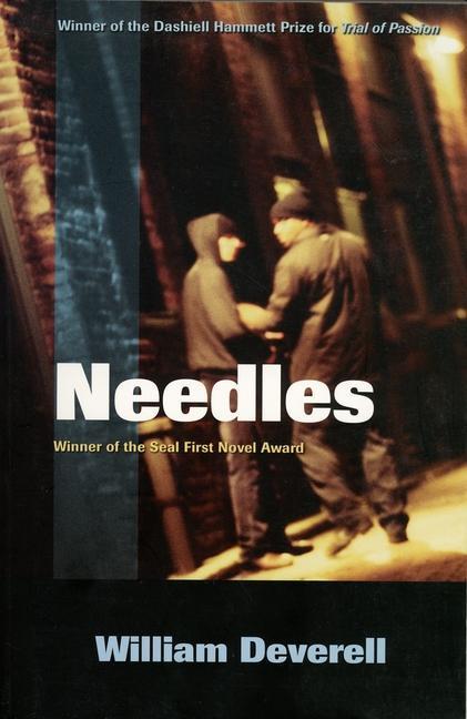 Needles als Taschenbuch