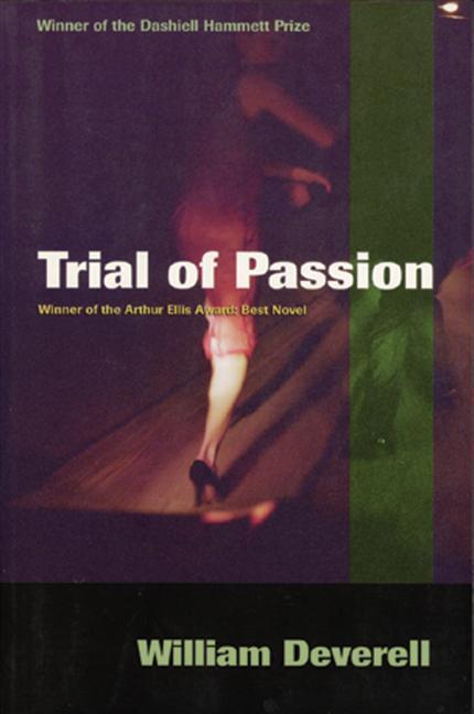 Trial of Passion als Taschenbuch