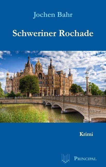 Schweriner Rochade als eBook