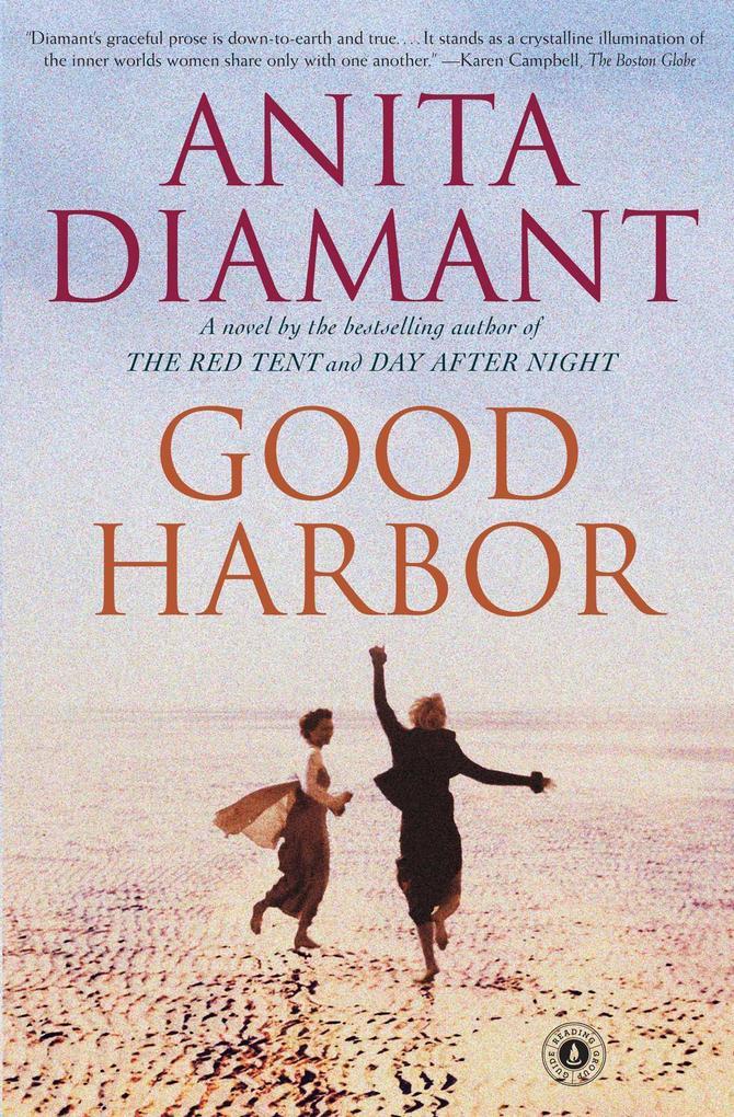 Good Harbor als Taschenbuch