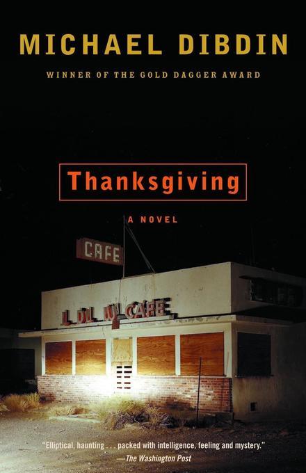 Thanksgiving als Taschenbuch