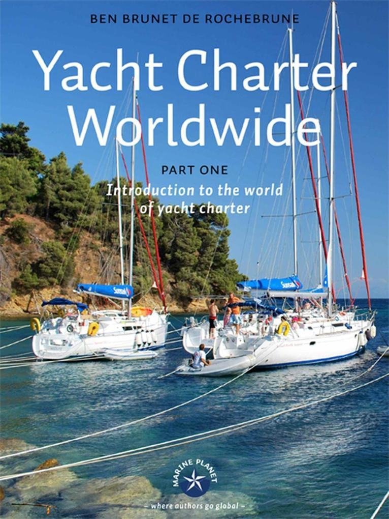 Yacht Charter Worldwide als eBook