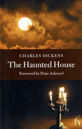 The Haunted House als Buch