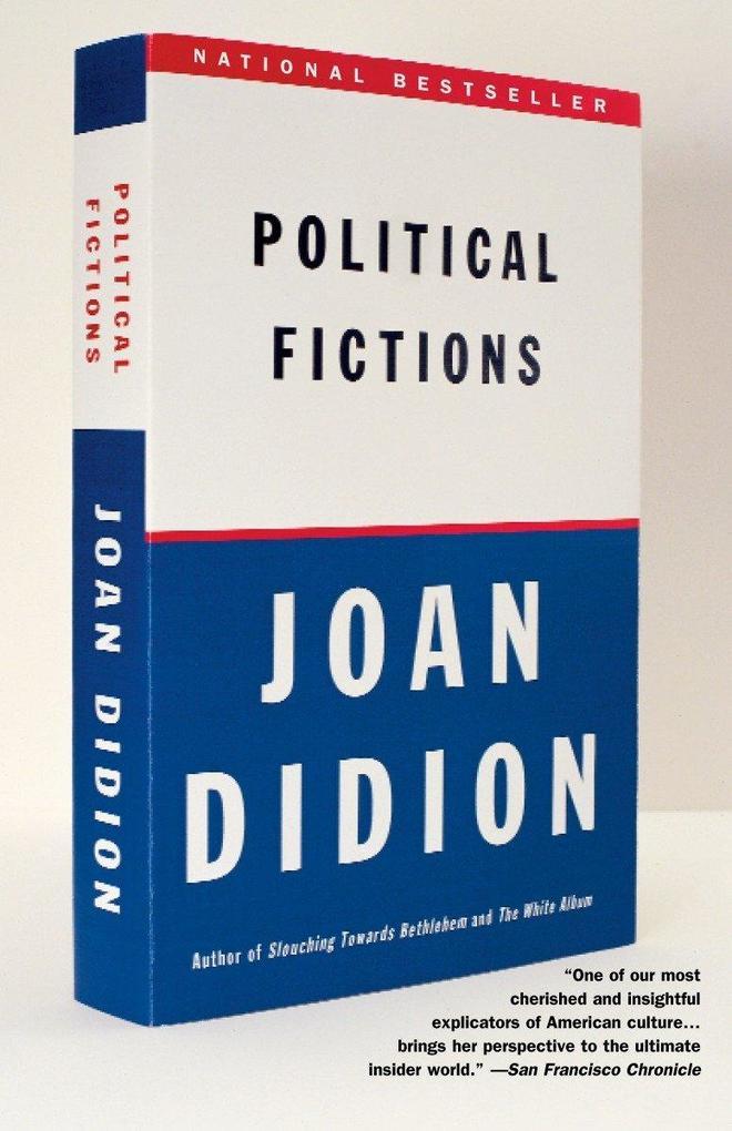 Political Fictions als Taschenbuch