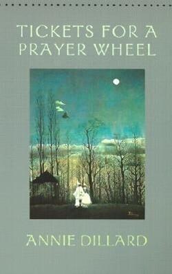Tickets for a Prayer Wheel als Taschenbuch