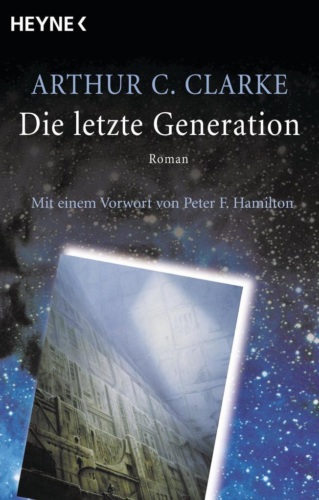 Die letzte Generation als eBook