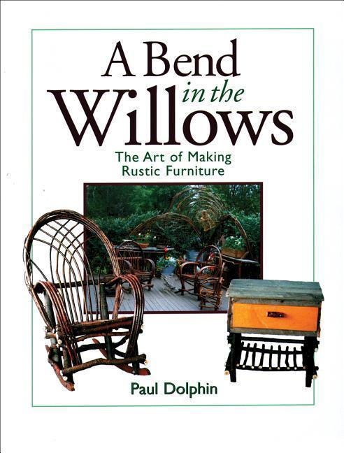 Bend in the Willows als Taschenbuch
