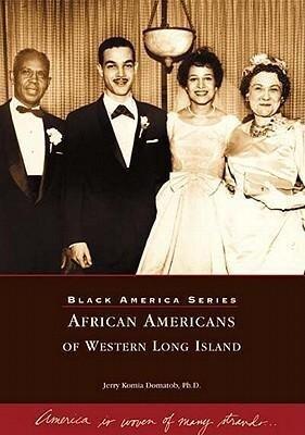 African Americans of Western Long Island als Taschenbuch