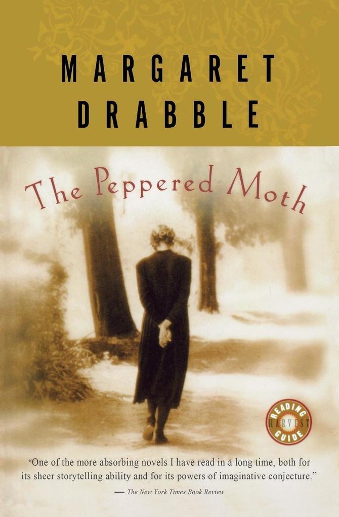 The Peppered Moth als Taschenbuch