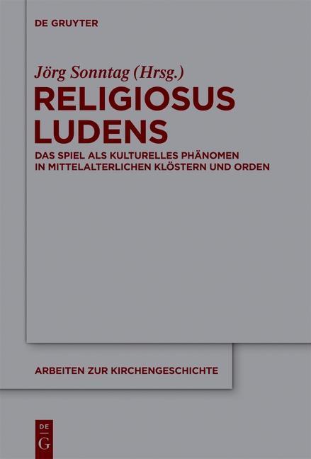 Religiosus Ludens als eBook