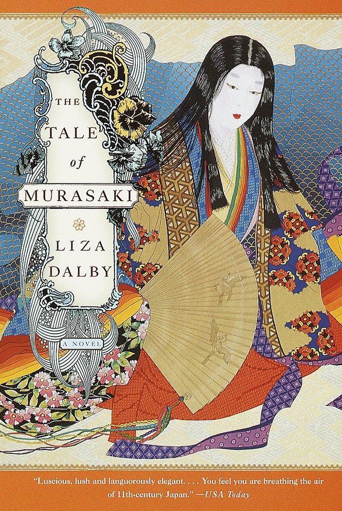 The Tale of Murasaki als Taschenbuch