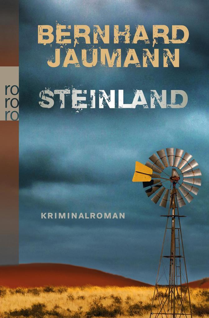 Steinland als Taschenbuch