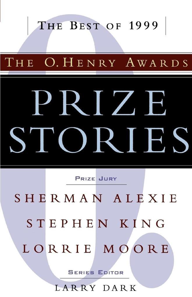 Prize Stories als Taschenbuch