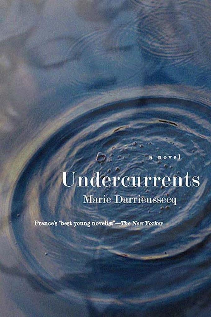 Undercurrents: Know What You Are Eating als Buch