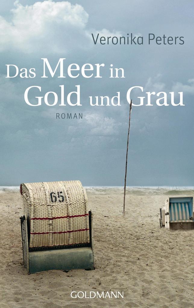 Das Meer in Gold und Grau als Taschenbuch von V...