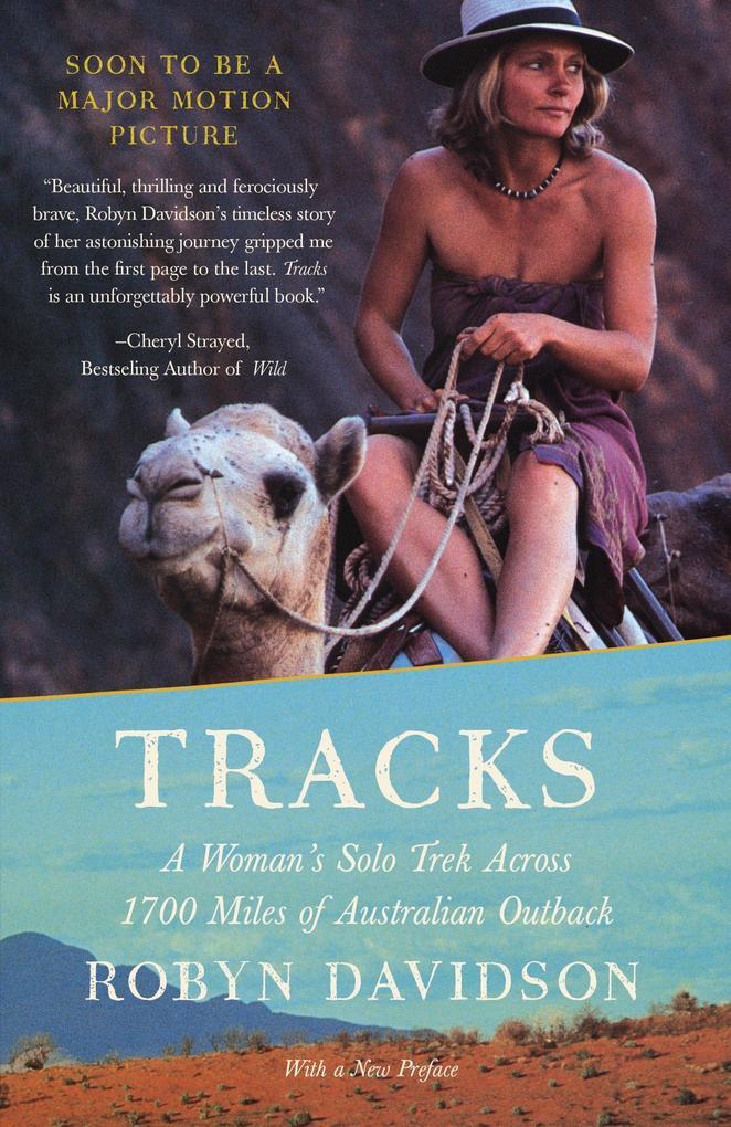 Tracks als Taschenbuch