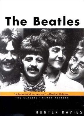 The Beatles: The Classic als Taschenbuch