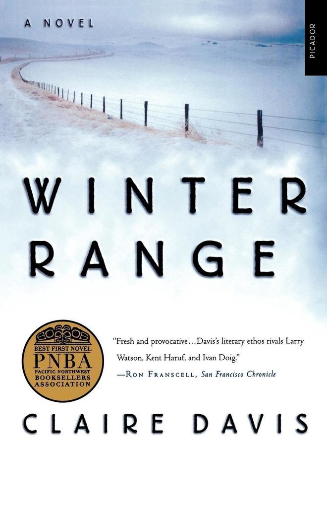 Winter Range als Taschenbuch