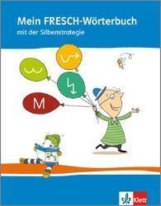 Mein FRESCH Wörterbuch als Buch