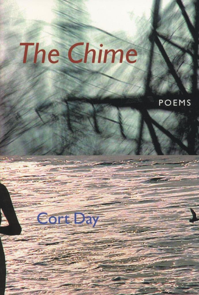 The Chime: Poems als Taschenbuch