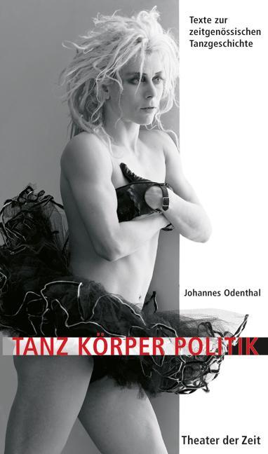 Tanz Körper Politik als eBook