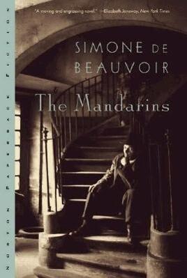 The Mandarins als Taschenbuch