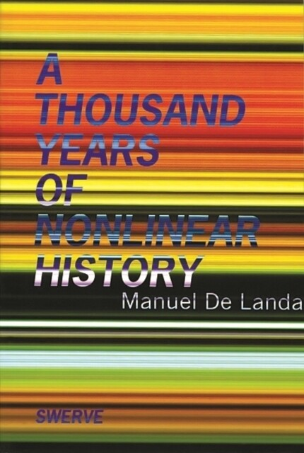 A Thousand Years of Nonlinear History als Buch