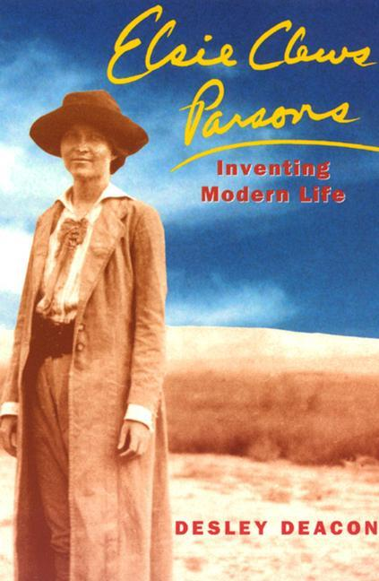 Elsie Clews Parsons: Inventing Modern Life als Buch
