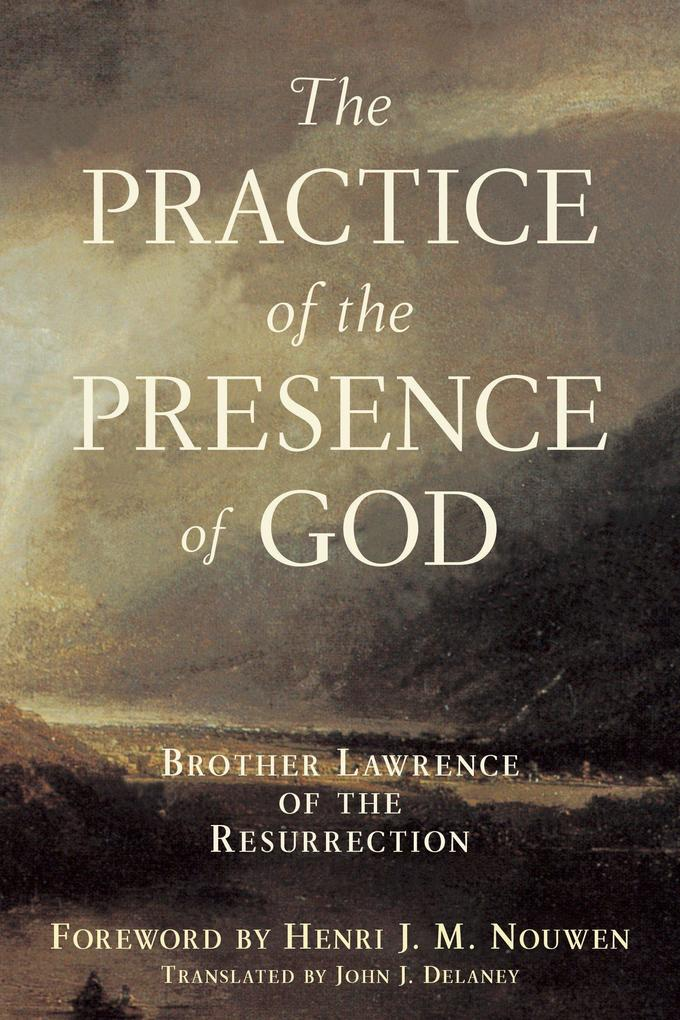 Practice of the Presence of God als Taschenbuch