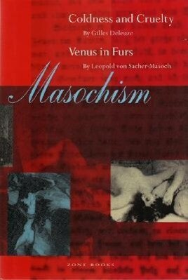Masochism - Coldness & Cruelty - Venus in Furs als Buch