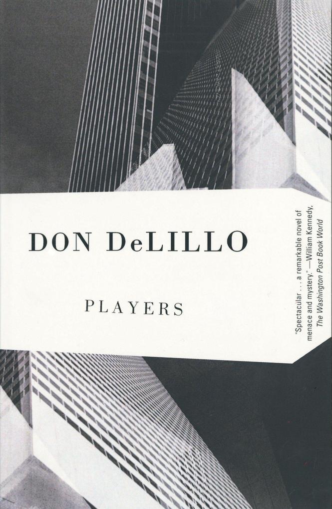 Players als Taschenbuch